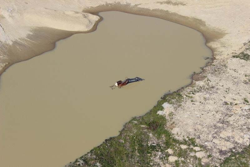 Заключение Договоров водопользования